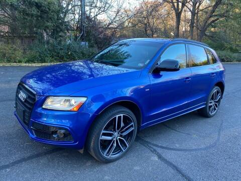 2017 Audi Q5 for sale at Car World Inc in Arlington VA