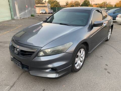 2011 Honda Accord for sale at Eco Auto Deals in Sacramento CA