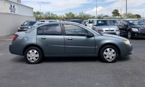 2006 Saturn Ion for sale at Chaparral Motors in Lubbock TX