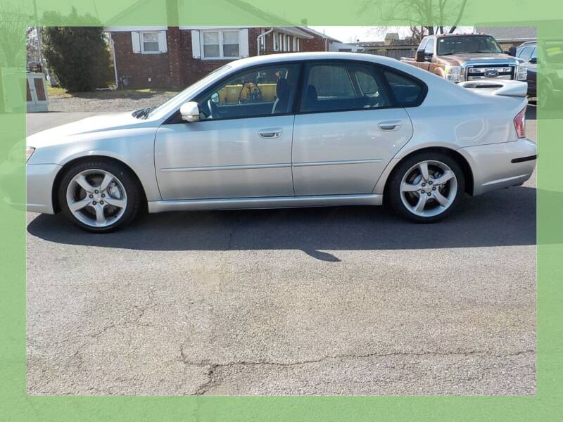 2005 Subaru Legacy for sale in Saugerties, NY