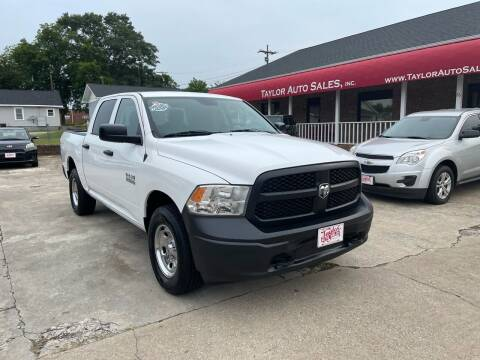 2014 RAM Ram Pickup 1500 for sale at Taylor Auto Sales Inc in Lyman SC