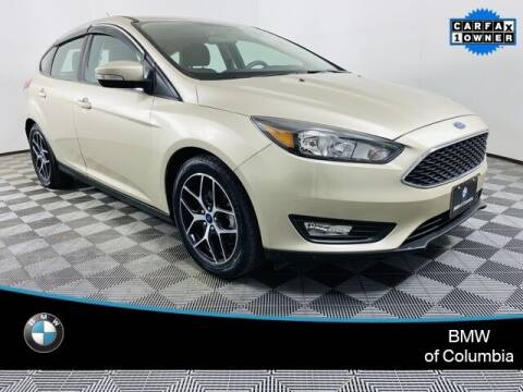 2017 Ford Focus for sale at Preowned of Columbia in Columbia MO