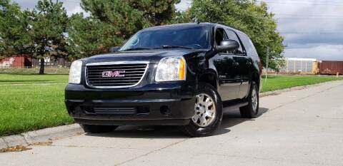 2007 GMC Yukon for sale at Nationwide Auto Sales in Melvindale MI