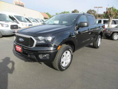 2020 Ford Ranger for sale at Norco Truck Center in Norco CA