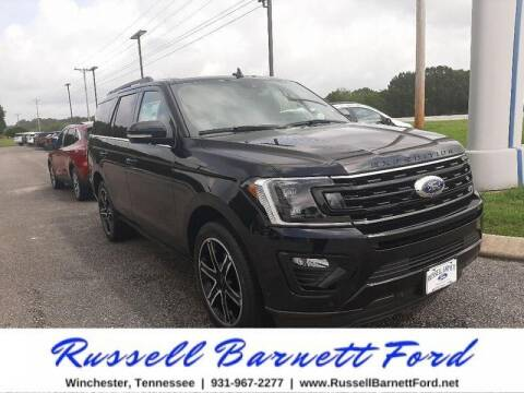 2020 Ford Expedition for sale at Oskar  Sells Cars in Winchester TN