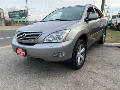 2005 Lexus RX 330 for sale at STATE AUTO SALES in Lodi NJ