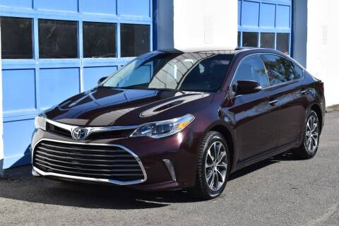 2017 Toyota Avalon for sale at IdealCarsUSA.com in East Windsor NJ