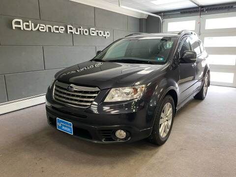 2012 Subaru Tribeca for sale at Advance Auto Group, LLC in Chichester NH