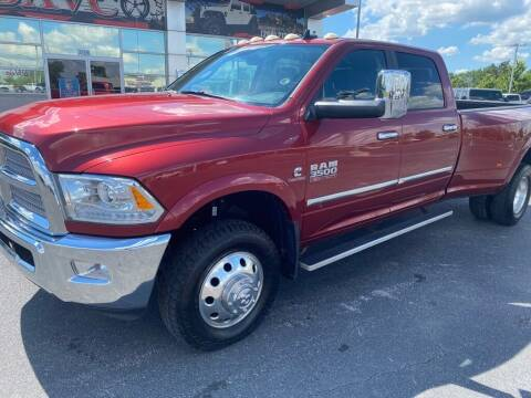 2015 RAM Ram Pickup 3500 for sale at Davco Auto in Fort Wayne IN