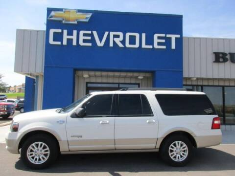 2008 Ford Expedition EL for sale at Tommy's Car Lot in Chadron NE