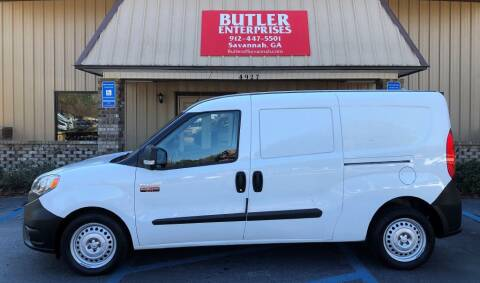 2018 RAM ProMaster City Wagon for sale at Butler Enterprises in Savannah GA