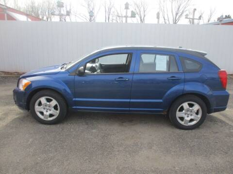 2009 Dodge Caliber for sale at Chaddock Auto Sales in Rochester MN
