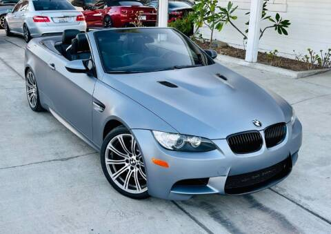 2008 BMW M3 for sale at Pro Motorcars in Anaheim CA