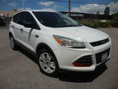2013 Ford Escape for sale at ARAX AUTO SALES in Tujunga CA