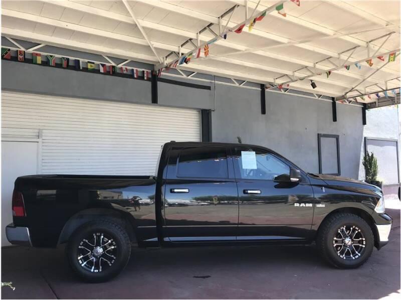2010 Dodge Ram Pickup 1500 for sale at 3B Auto Center in Modesto CA