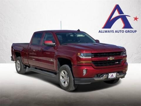 2020 Chevrolet Silverado 1500 for sale at ATASCOSA CHRYSLER DODGE JEEP RAM in Pleasanton TX