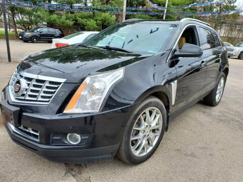 2014 Cadillac SRX for sale at Extreme Auto Sales LLC. in Wautoma WI
