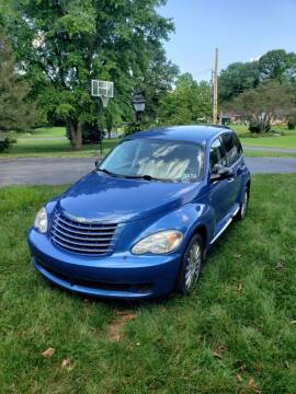 2007 Chrysler PT Cruiser for sale at Alpine Auto Sales in Carlisle PA