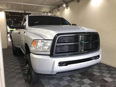 2018 RAM Ram Pickup 3500 for sale at KA Commercial Trucks, LLC in Dassel MN