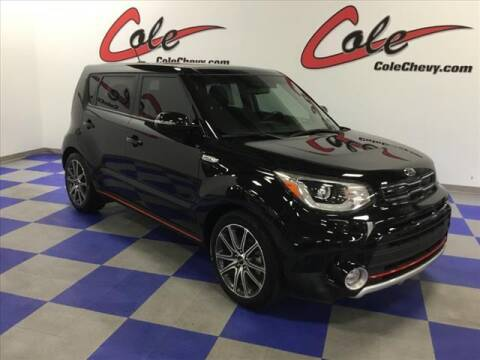 2019 Kia Soul for sale at Cole Chevy Pre-Owned in Bluefield WV
