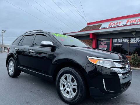 2012 Ford Edge for sale at Premium Motors in Louisville KY
