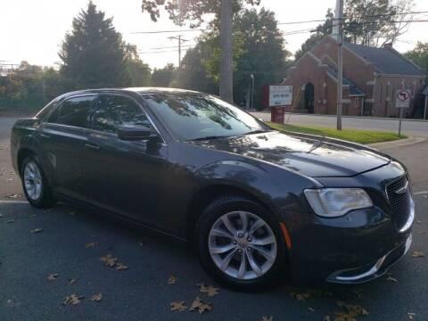 2015 Chrysler 300 for sale at McAdenville Motors in Gastonia NC