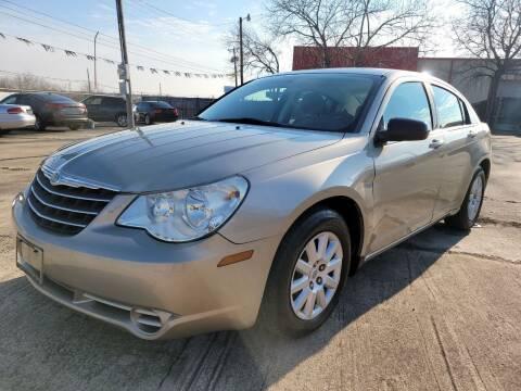 2008 Chrysler Sebring for sale at AI MOTORS LLC in Killeen TX