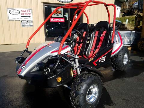 2021 Hammerhead  GTS Platinum for sale at W V Auto & Powersports Sales in Cross Lanes WV