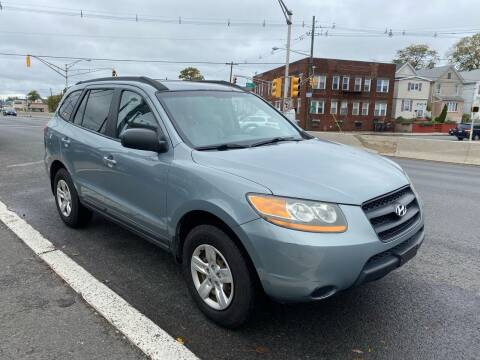 2009 Hyundai Santa Fe for sale at G1 AUTO SALES II in Elizabeth NJ