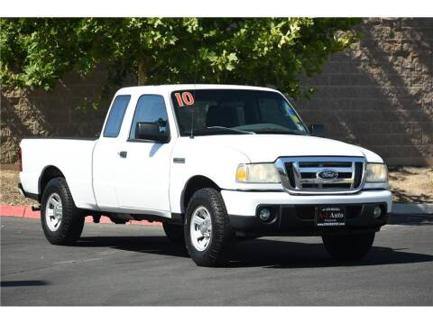 2010 Ford Ranger for sale at A-1 Auto Wholesale in Sacramento CA