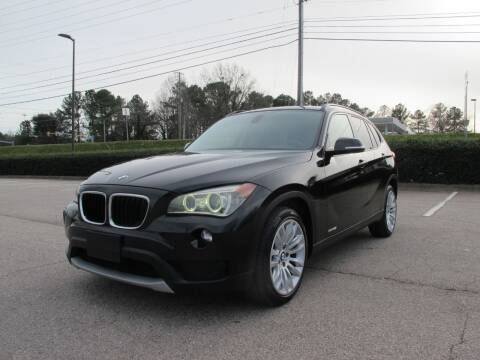 2014 BMW X1 for sale at Best Import Auto Sales Inc. in Raleigh NC