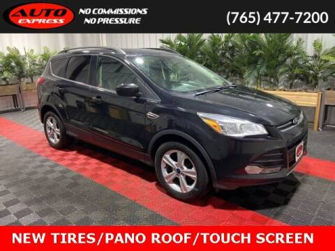 2014 Ford Escape for sale at Auto Express in Lafayette IN