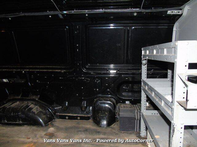 2014 Ford E-Series Cargo E-150 3dr Cargo Van - Blauvelt NY