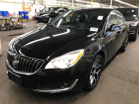 2017 Buick Regal for sale at Florida Fine Cars - West Palm Beach in West Palm Beach FL