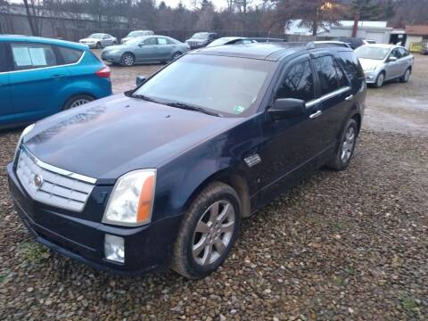 2007 Cadillac SRX for sale at Seneca Motors, Inc. (Seneca PA) in Seneca PA