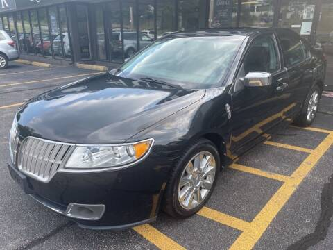 2011 Lincoln MKZ for sale at Premier Automart in Milford MA