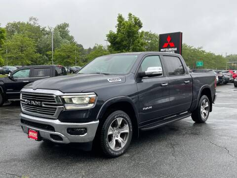 2020 RAM Ram Pickup 1500 for sale at Midstate Auto Group in Auburn MA