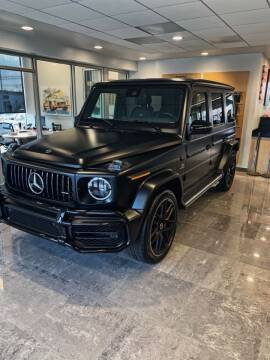 2020 Mercedes-Benz G-Class for sale at FALCON MOTOR GROUP in Orlando FL