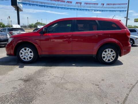 2015 Dodge Journey for sale at AUTOTEX IH10 in San Antonio TX