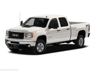 2011 GMC Sierra 2500HD for sale at B & B Auto Sales in Brookings SD