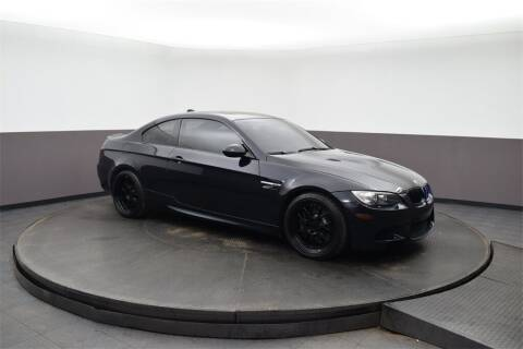 2009 BMW M3 for sale at M & I Imports in Highland Park IL
