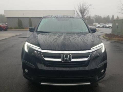 2019 Honda Pilot for sale at Lou Sobh Kia in Cumming GA