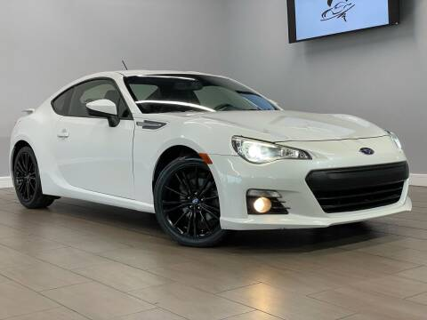 2013 Subaru BRZ for sale at TX Auto Group in Houston TX