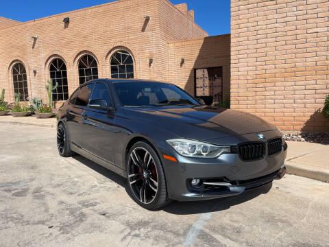 2012 BMW 3 Series for sale at Freedom  Automotive in Sierra Vista AZ