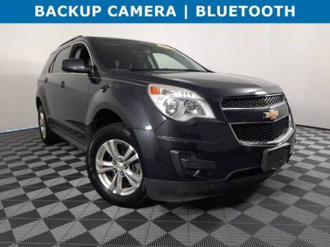 2014 Chevrolet Equinox for sale at GotJobNeedCar.com in Alliance OH