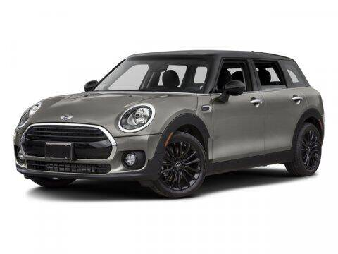 2016 MINI Clubman for sale at Stephen Wade Pre-Owned Supercenter in Saint George UT