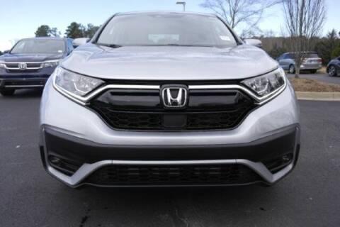 2020 Honda CR-V for sale at Southern Auto Solutions - Lou Sobh Honda in Marietta GA