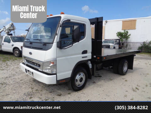 2007 Sterling 360 for sale at Miami Truck Center in Hialeah FL