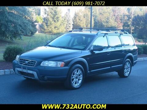 2005 Volvo XC70 for sale at Absolute Auto Solutions in Hamilton NJ