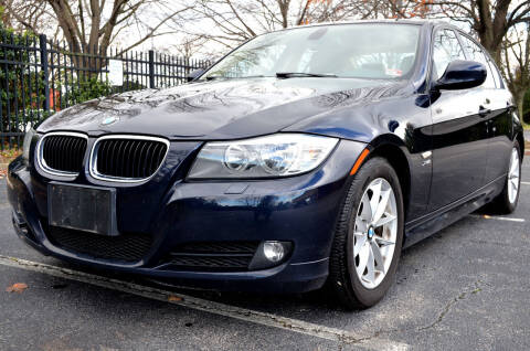 2010 BMW 3 Series for sale at Wheel Deal Auto Sales LLC in Norfolk VA